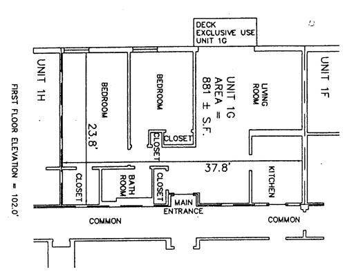 阳台下水道结构图