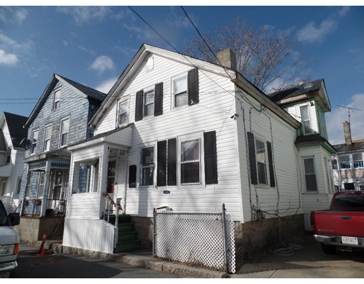 New Bedford $110,000